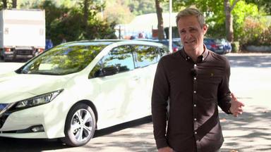 Grip - Das Motormagazin - Elektro Vs. Diesel - Aston Martin Vantage
