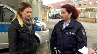 Die Straßencops - Jugend Im Visier - Kein Tag Ist Wie Der Andere Für Die Ruhrgebiet-cops.