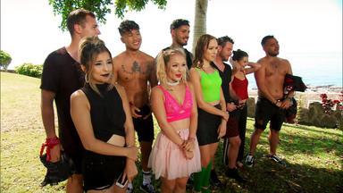 Chartbreaker - Die Casting-soap - Band Gegen Band