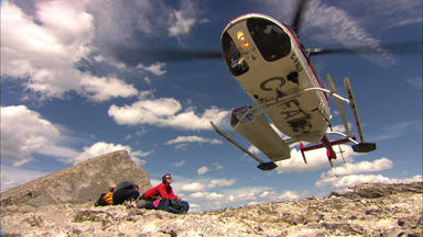 Geo-reportage - Sos In Den Rocky Mountains