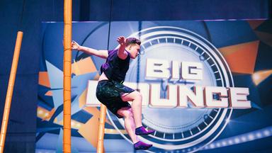 Big Bounce - Die Trampolin Show - Folge 1