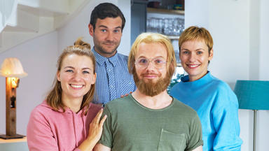 Schmitz & Family - Folge 1