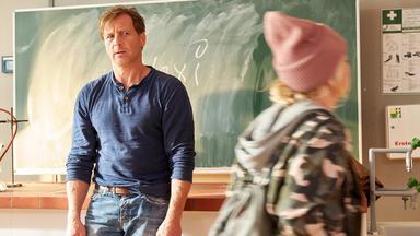 Der Lehrer - Hast Du Pech Beim Denken, Oder Was?!