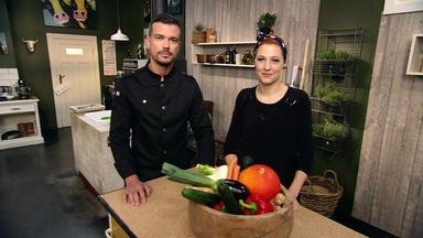 Essen & Trinken - Für Jeden Tag - Lust Auf Vegetarisch - Gemüse Mal Anders