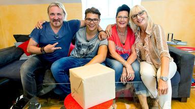 Hot Oder Schrott - Die Allestester - Themen Heute U.a.: \