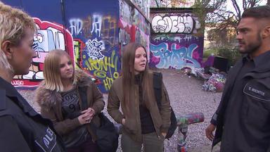 Die Wache Hamburg - Finja Wurde Bestohlen