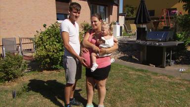 Wir Bekommen Dein Baby - Promimütter Helfen - Silvia Wollny