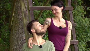 4 Hochzeiten Und Eine Traumreise - Tag 4: Kristin Und Dominik, Sonneberg