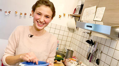 Das Perfekte Dinner - Gruppe Leipzig: Tag 3 \/ Sophie