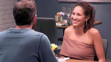 First Dates - Ein Tisch Für Zwei - Ines Und Martin