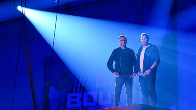 Big Bounce - Die Trampolin Show - Folge 2