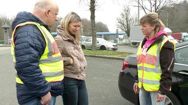 Schneller Als Die Polizei Erlaubt - Drama Auf Der Autobahn