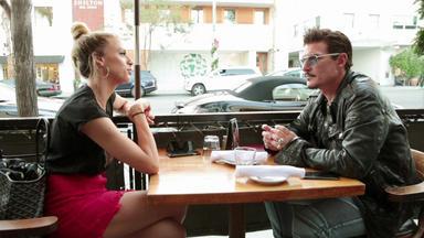 In 90 Tagen Zum Erfolg - Auswandern Mit Chris Töpp - Nachwuchsschauspielerin Patricia Will In Hollywood Fuß Fassen