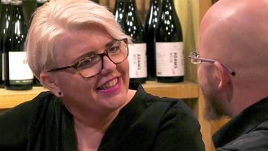 First Dates - Ein Tisch Für Zwei - Katharina Und Stephan