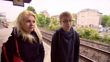 Familien Im Brennpunkt - 14-jähriger Will Nicht Mehr Für Seine Schwester Lügen