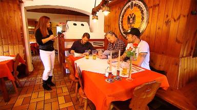 Die Kochprofis - Einsatz Am Herd - Höttinger Schießstand In Innsbruck