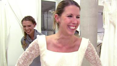 Zwischen Tüll Und Tränen - Kein Klassisches Hochzeitskleid ...