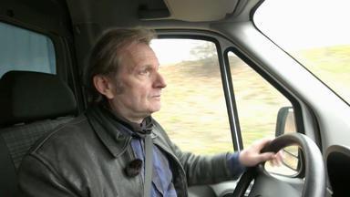 Die Alltagskämpfer - Überleben In Deutschland - Erste Hilfe Und Letzte Rettung - Der Obdachlosenarzt