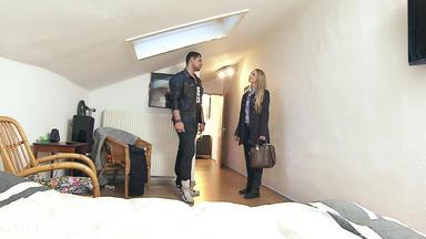 Mieten Kaufen Wohnen - Designer Strapaziert Jolyn Walters Nerven