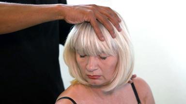 Der Nächste, Bitte! - Chronische Schmerzen Im Nacken