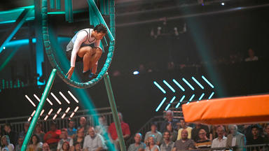 Big Bounce - Die Trampolin Show - Folge 4