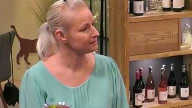 First Dates - Ein Tisch Für Zwei - Melanie Und Sven