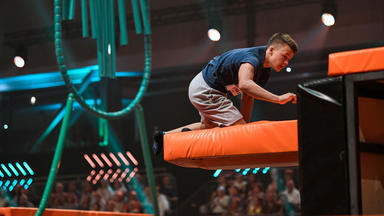 Big Bounce - Die Trampolin Show - Folge 5