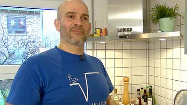 Das Perfekte Dinner - Gruppe Köln: Tag 1 \/ Timur