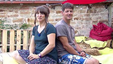 4 Hochzeiten Und Eine Traumreise - Tag 2: Sandra Und Bernd, üchtelhausen