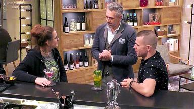 First Dates - Ein Tisch Für Zwei - Miriam Und Tobias
