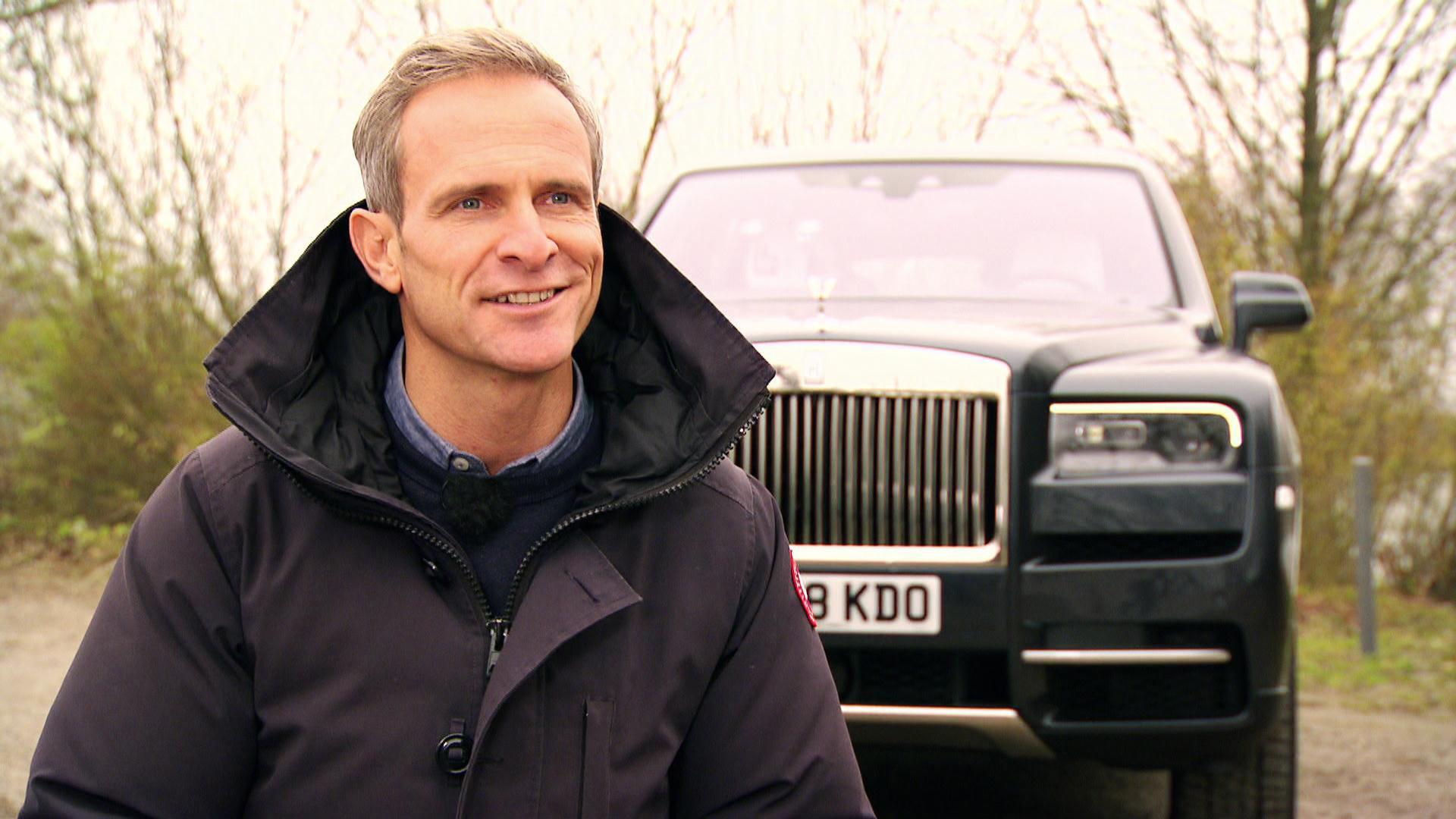 Dets Top 3 Raumwunder | Auktion Frankfurt | Hamid sucht 400-PS Cabrio | Rolls-Royce Cullinan | 3er BMW alt vs. neu | Folge 467