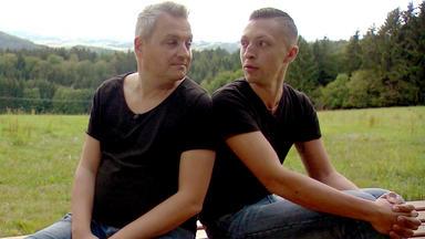 4 Hochzeiten Und Eine Traumreise - Tag 3: Sascha Und Markus, Falkenstein