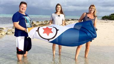 Goodbye Deutschland - Heute Mit: Rene & Andrea Bauer Und Rene Zierl, Bonaire