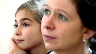 Mein Kind, Dein Kind - Wie Erziehst Du Denn? - Natalja Vs. Jörg