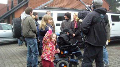 Zuhause Im Glück - Karl Und Martina Wollen Behindertengerechte Umbauten