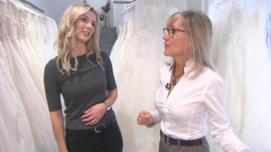 Zwischen Tüll Und Tränen - Ein Echter Brautkleid-fan