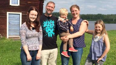 Goodbye Deutschland - Familie Schimke: Leben Am Polarkreis