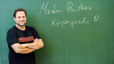Der Vertretungslehrer - Der Vertretungslehrer - Mit Martin Rütter