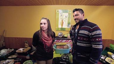 Der Trödeltrupp - Mit Sükrüs Hilfe Will Laura Die Wohnung Entrümpeln