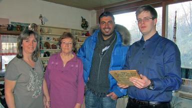 Der Trödeltrupp - Sükrü Hilft Angie, Ihr Elternhaus Zu Verkaufen