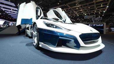 Auto Mobil - Themen U.a.: Neuheiten Vom Genfer Autosalon