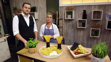 Essen & Trinken - Für Jeden Tag - Wir Lieben Nudeln!