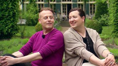 4 Hochzeiten Und Eine Traumreise - Tag 1: Denny Und Jörg, Dresden