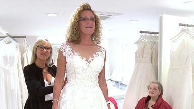 Zwischen Tüll Und Tränen - Braut Hat Die Qual Der Wahl