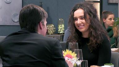 First Dates - Ein Tisch Für Zwei - Yuliia Und Andreas