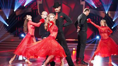 Let's Dance - Wer Tanzt Mit Wem? Die Große Kennenlernshow