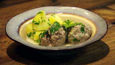 Essen & Trinken - Für Jeden Tag - Regionale Küche - So Is(s)t Der Osten