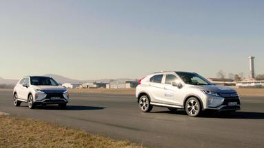Auto Mobil - Themen U.a.: Der Große Reifentest