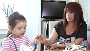 Mein Kind, Dein Kind - Wie Erziehst Du Denn? - Die Dreijährige Lia