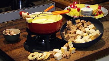 Essen & Trinken - Für Jeden Tag - Kaas Roesti Und Schoki